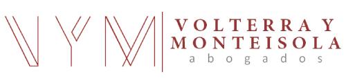 Volterra y Monteisola Logo