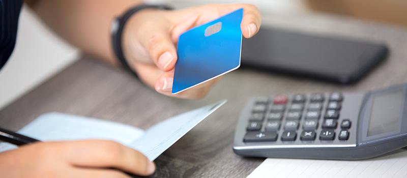 deudas tarjeta de crédito